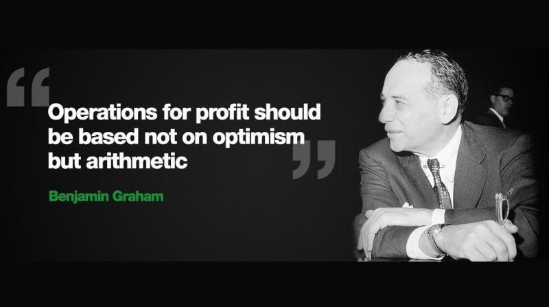 benjamin-graham-nhà đầu tư vĩ đại