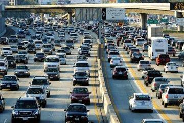 Văn hóa giao thông trên nước Mỹ