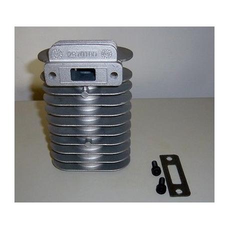 Manifold Kit cooling compressor ABAC BALMA NUAIR B2800