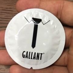 Bao cao su Gallant 3 in 1 12s