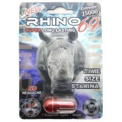 Thuốc cương dương Rhino 69