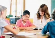 Photo of Giải pháp giáo dục kỹ năng sống cho học sinh tiểu học