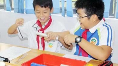 Photo of Thực trạng giáo dục kỹ năng sống ở tiểu học tại Việt Nam