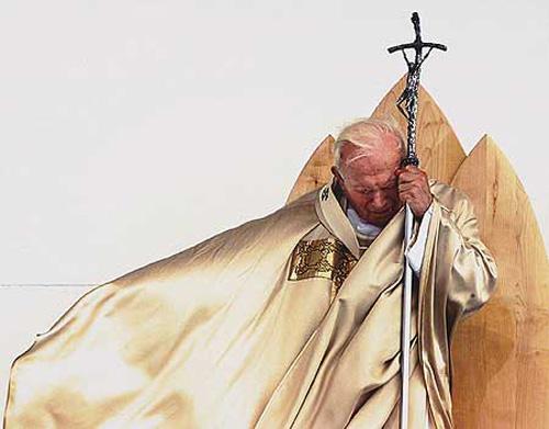 Quem Foram os Papas Católicos? 4