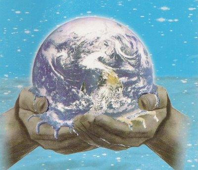 A Carta da Terra 5