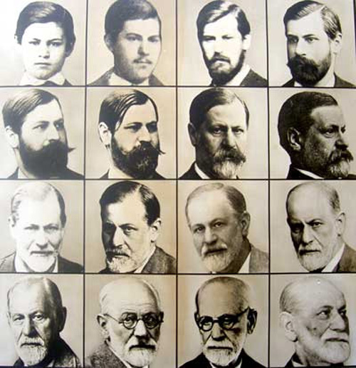 Freud e as Mentiras Universais 52