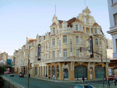 Memórias de Porto Alegre
