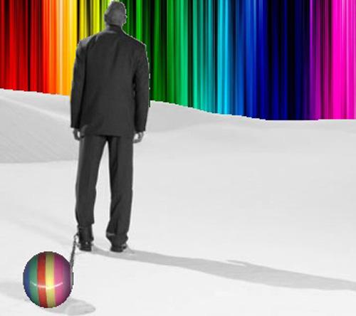 Ex-Gay, Cidadão Proibido? 1