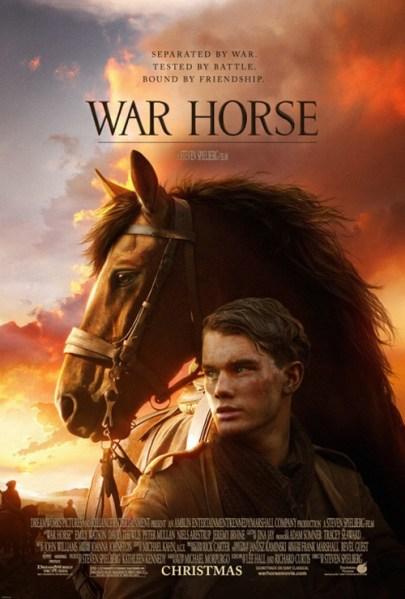 Estréia Cavalo de Guerra 34