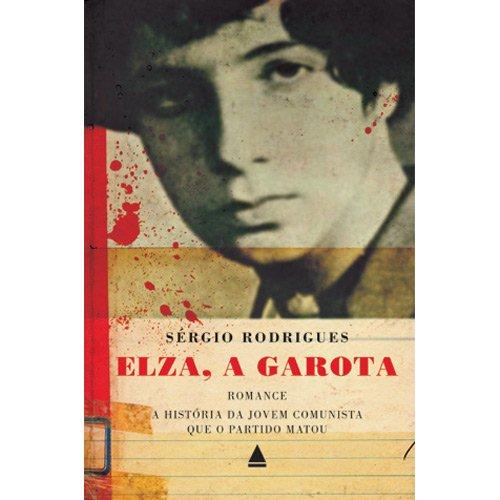 Livro Elza a garota
