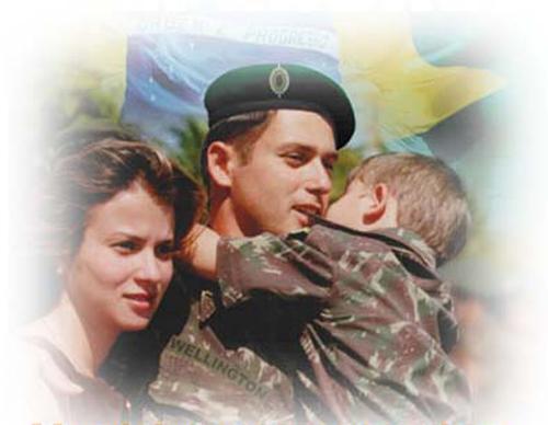 Filhos de militares