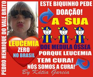 Leucemia, Nós Somos a Cura