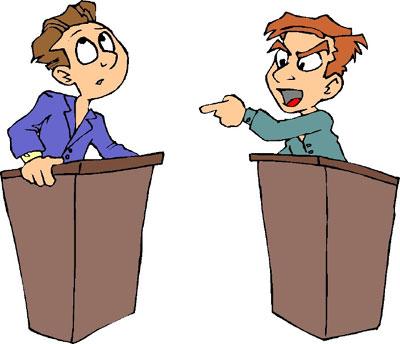 Educação em debate