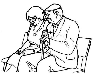 Tragédia dos idosos no Brasil! 13