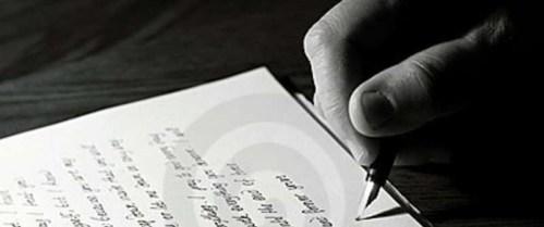 O ato de escrever para uma coluna digital 5