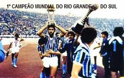 Grêmio Comemora 1º Mundial dos Gaúchos e Aniversário da Arena com Provas de Atletismo 15