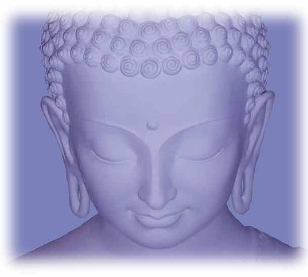 Termos Budhista e Seus Significados