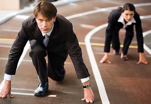 Buscar Inovação num Mundo Competitivo!