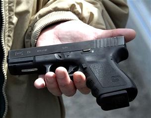 Os Suíços Têm a Ideia Certa Sobre Armas de Fogo 22