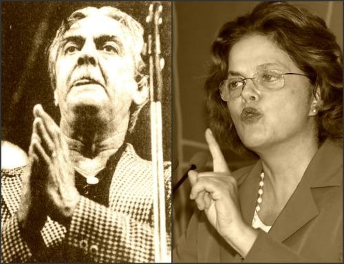Presidenta Dilma: de Jânio e de Louco Todos Nós Temos um Pouco! 18