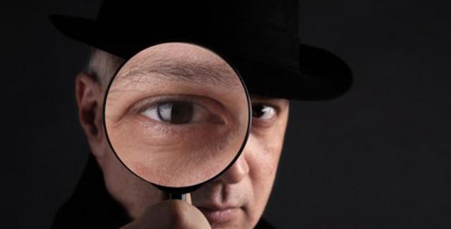 Agências de espionagem