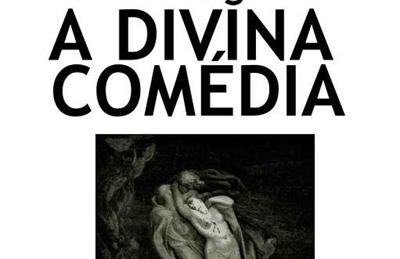 A Divina Comédia - Dante Alighieri 19