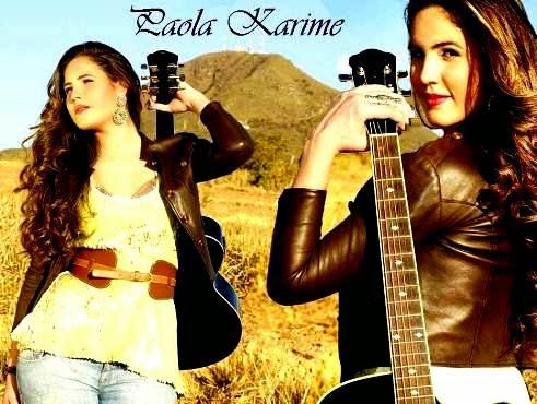 Paola Karime, Inspiração Sertaneja Fluída do Amor ao Próximo