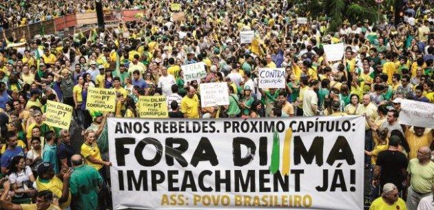 E Agora, Dilma ? 26