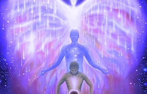 Corpo Físico – Corpo Espiritual