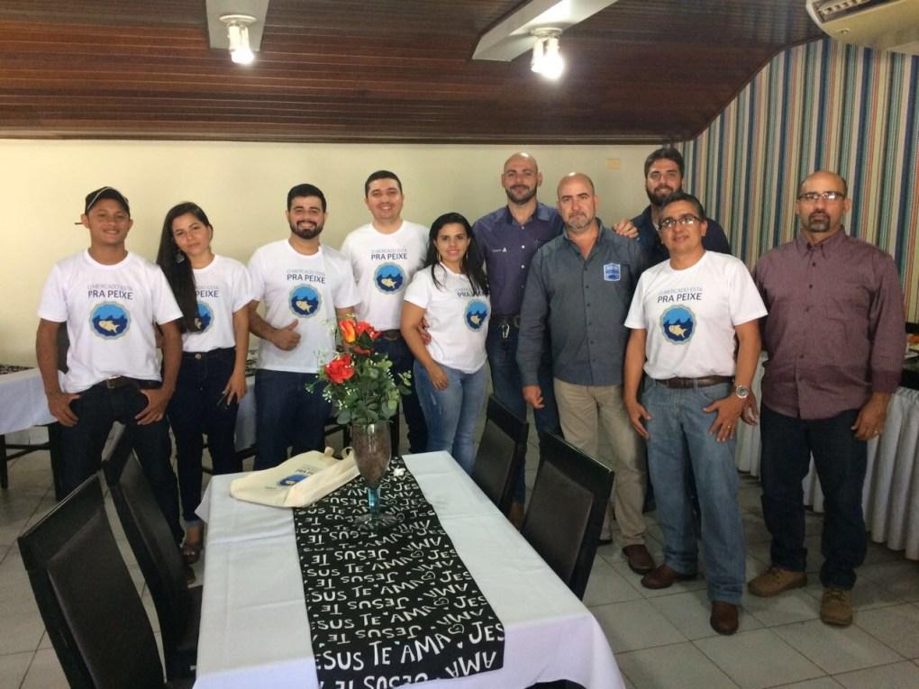 Workshop Sobre Aquicultura é Sucesso em Imperatriz, no Maranhão 7
