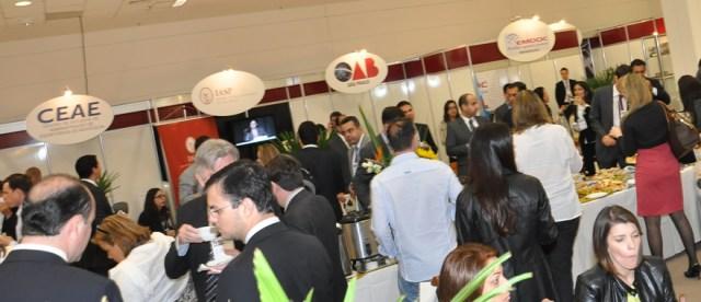 Mais de 60 empresas já confirmaram presença na Fenalaw e apresentarão durante os três dias de evento as melhores soluções