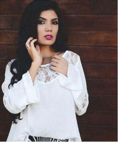 Aline Munekata Gonçalves, Soberana das Passarelas da Beleza Feminina 3