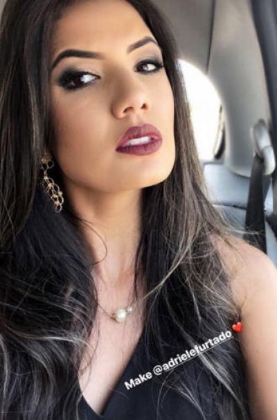 Aline Munekata Gonçalves, Soberana das Passarelas da Beleza Feminina 4
