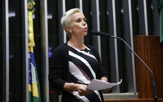 Deputada FederalCristianeBrasil