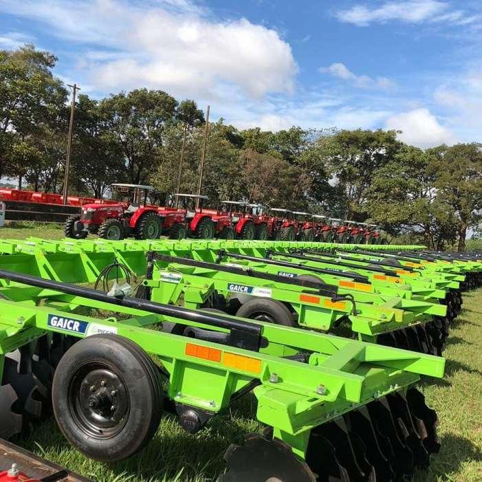 Piccin contribui para crescimento da Agricultura Familiar