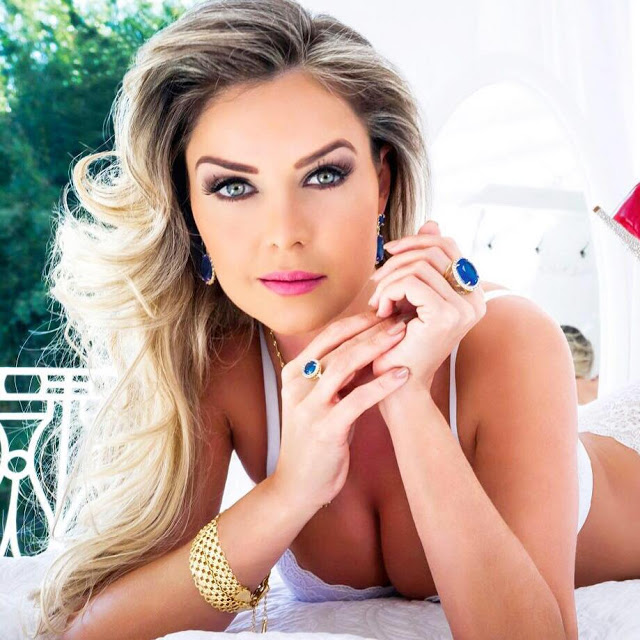 O Glamour Publicitário e Fashion de Fernanda Schonardie 4