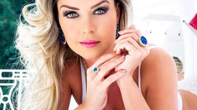 O Glamour Publicitário e Fashion de Fernanda Schonardie