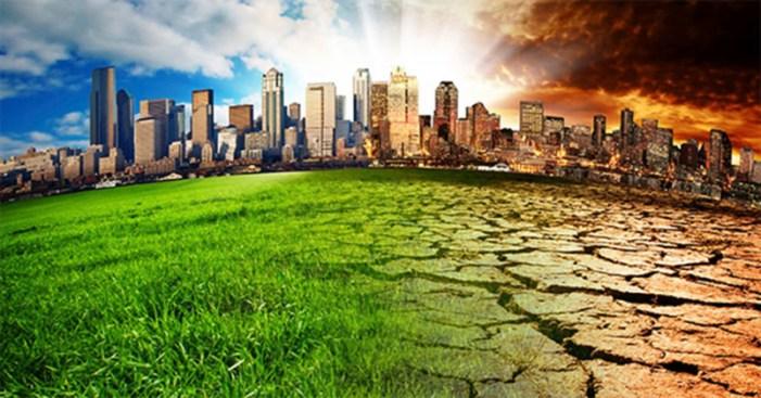 A Arca de Noé do século XXI