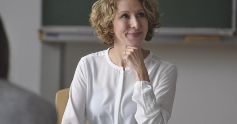 Julia Ditschke: Das freie Lektorat – eine Reise, die nie zu Ende ist