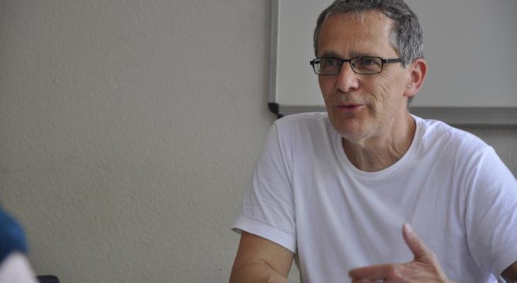 Christof Hamann: Aus Möglichkeiten entstehen Möglichkeiten entstehen Möglichkeiten