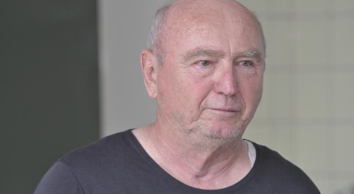 Herbert Knorr im Interview: Manchmal lohnt es sich zu stolpern