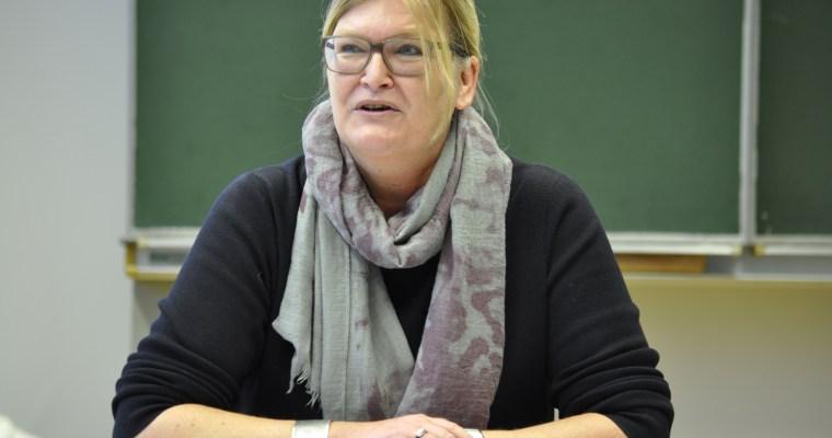 Stephanie Kratz: Auf Umwegen zum Traumberuf