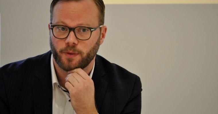 """Interview mit Stephan Brössel: Es begann mit """"ES"""""""