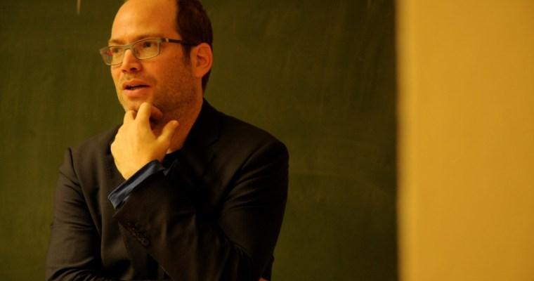 Robert Pfeffer – Dramaturg, Lektor, Autor: Durchbruch mit Dramaturgie und Drehbuch