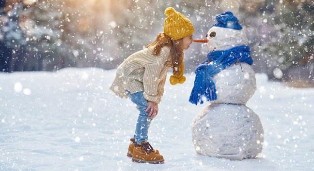 4 Reasons to Buy Your Dream Home This Winter | Simplifying The Market