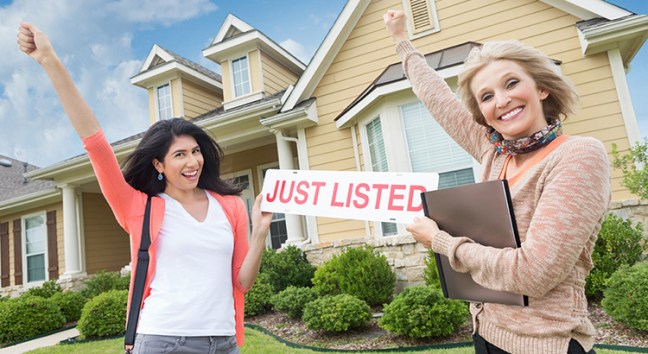 Thinking of Selling? Why Now is the Time | Simplifying The Market