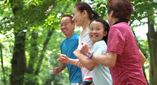 The Impact of Homeownership on Family Health   Simplifying The Market