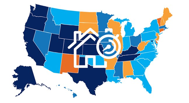 Homes are Selling Fast Across the Country [INFOGRAPHIC] | Simplifying The Market