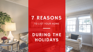 7 Reasons to List During the Holidays   www.gibbonsteam.net
