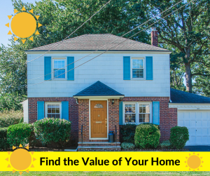 Find the current value of your home right now with the Gibbons Team's home valuation tool | Gibbons Team Real Estate